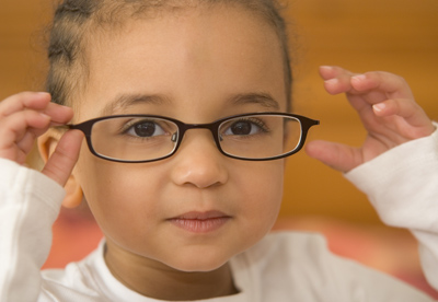 Relieve Eye Conditions in Children with Acupuncture