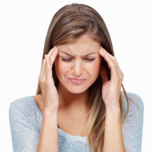 Effective relief for migraines in Brighton
