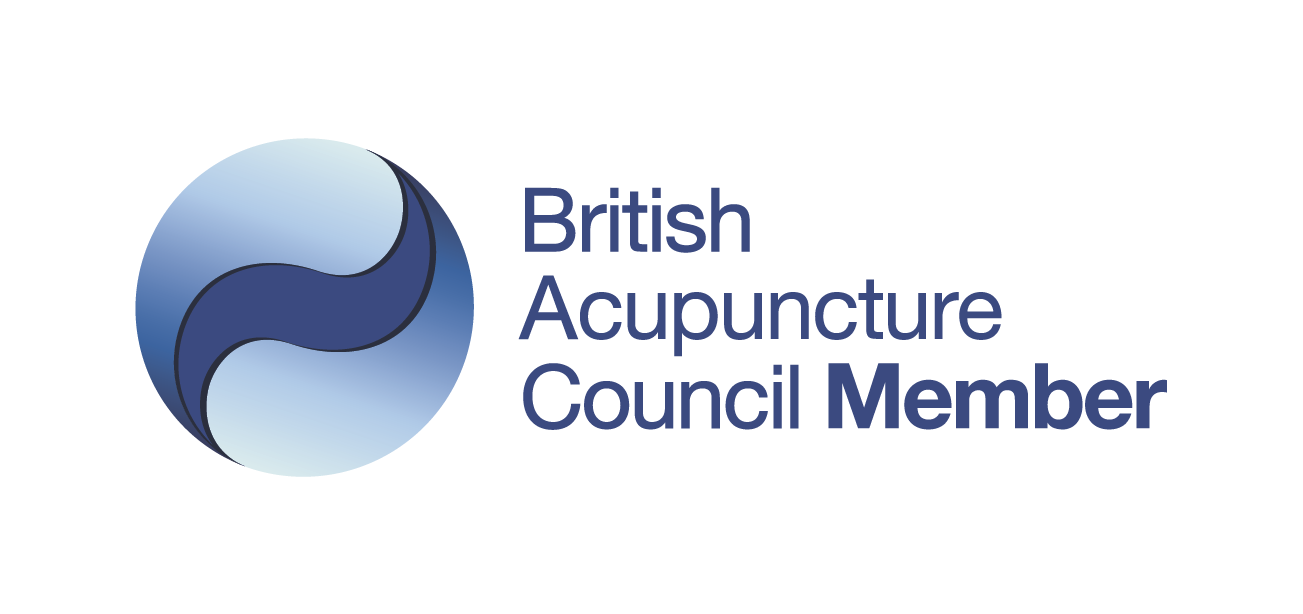 Nicky Geiger is a British Acupuncture Council member.
